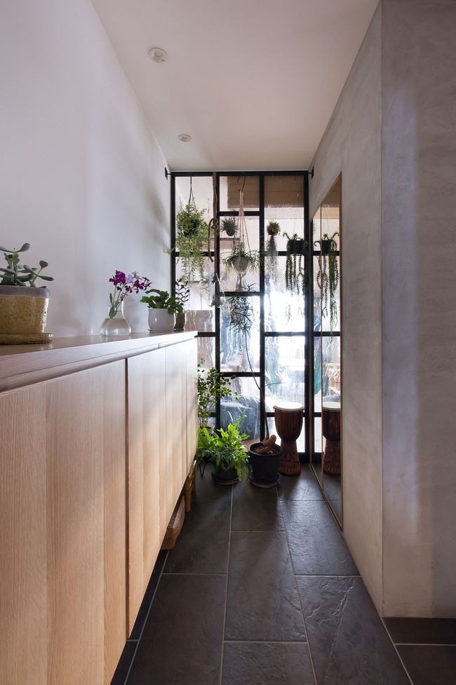 Ngắm căn hộ độc đáo với nội thất đầy sáng tạo của đôi vợ chồng người Nhật - Ảnh 9.
