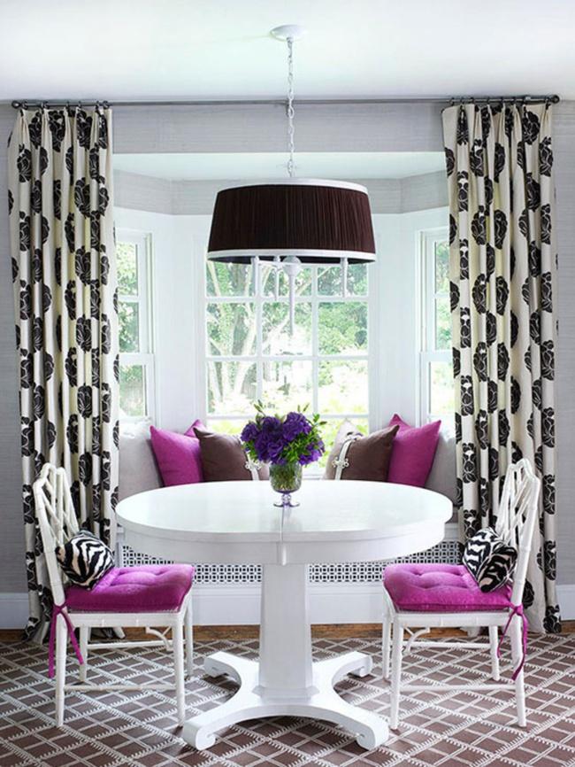 Gợi ý thiết kế phòng ăn đẹp lãng mạn khiến bạn nhìn là yêu - Ảnh 9.