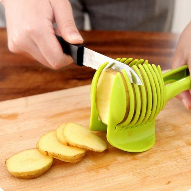 11 món đồ gia dụng thông minh giúp việc nấu nướng mỗi ngày của bạn dễ dàng hơn - Ảnh 2.