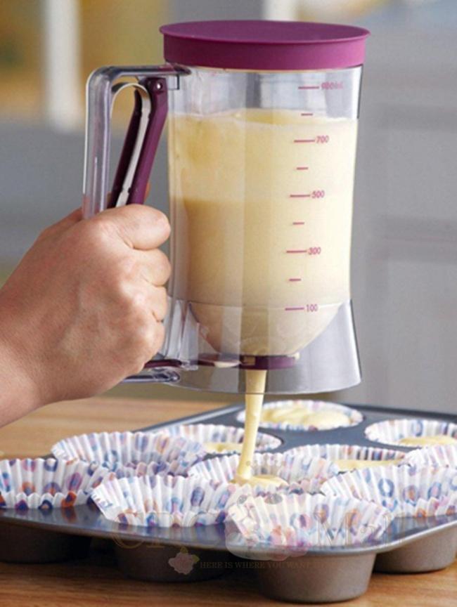 11 món đồ gia dụng thông minh giúp việc nấu nướng mỗi ngày của bạn dễ dàng hơn - Ảnh 5.
