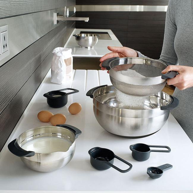 13 món phụ kiện bếp sẽ khiến chị em nào cũng phải xốn xang khi nhìn thấy - Ảnh 11.