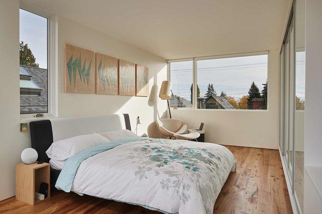 Ngôi nhà cấp 4 triệu người mơ ước với thiết kế kết nối hài hoà với thiên nhiên bên ngoài - Ảnh 7.