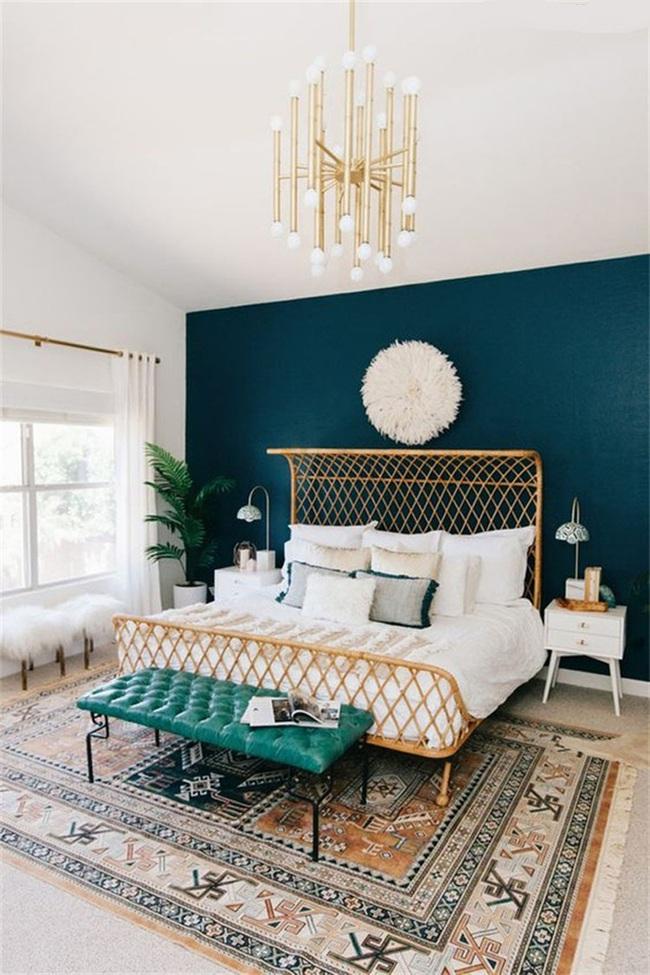 Là con gái ai chẳng thích có một căn phòng ngủ như thế này - Ảnh 1.