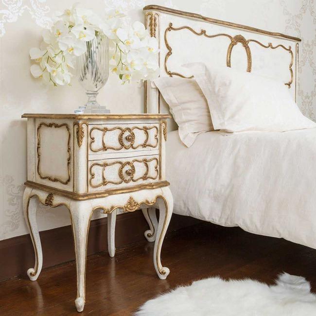 Là con gái ai chẳng thích có một căn phòng ngủ như thế này - Ảnh 8.
