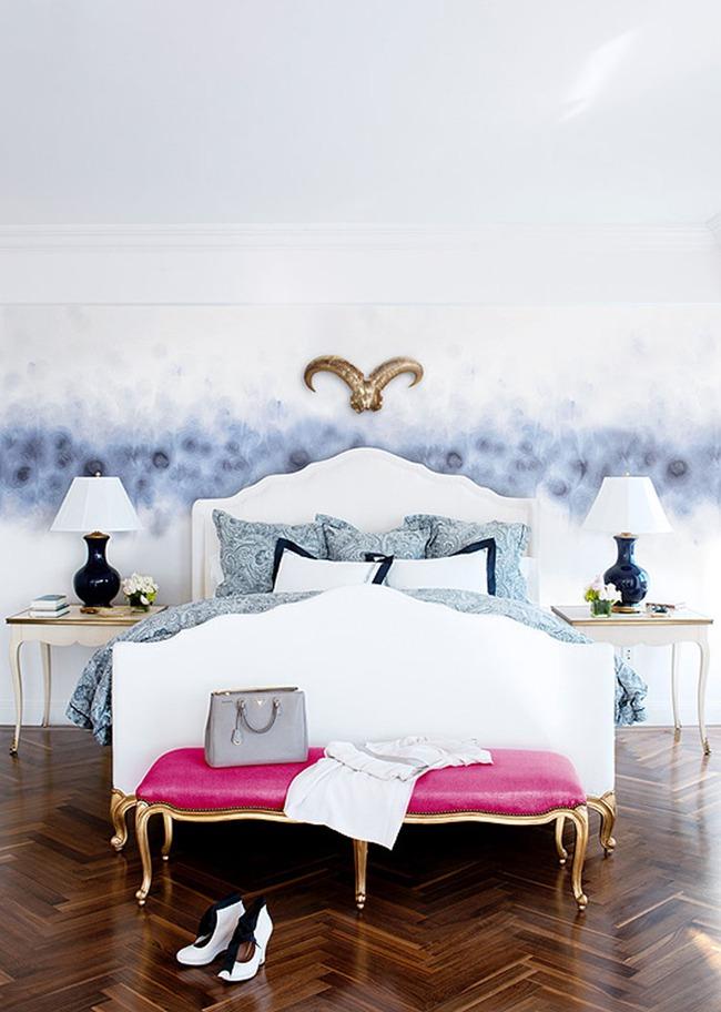 Là con gái ai chẳng thích có một căn phòng ngủ như thế này - Ảnh 9.