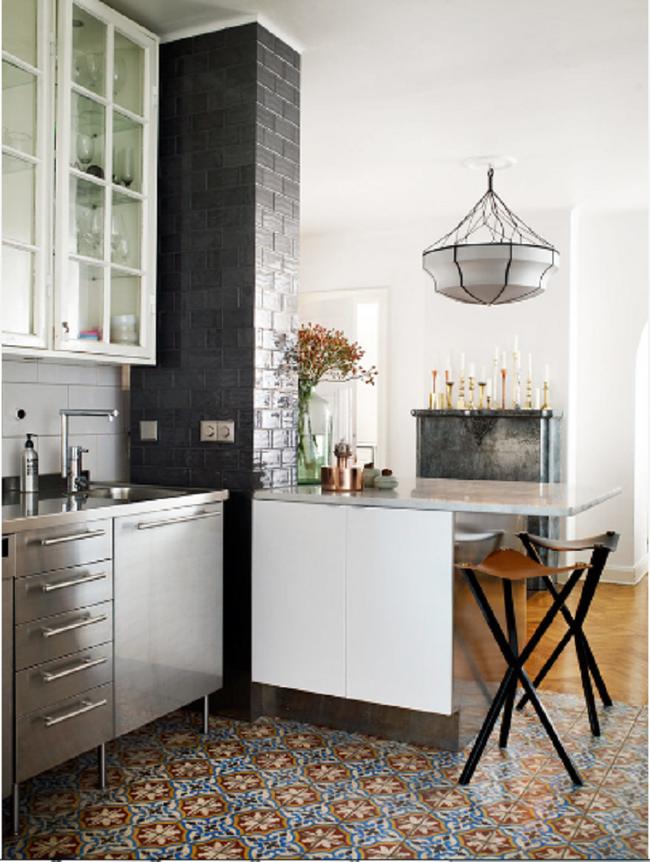 10 điều mà các chuyên gia khuyên dùng cho những ai sở hữu một căn bếp chật - Ảnh 6.