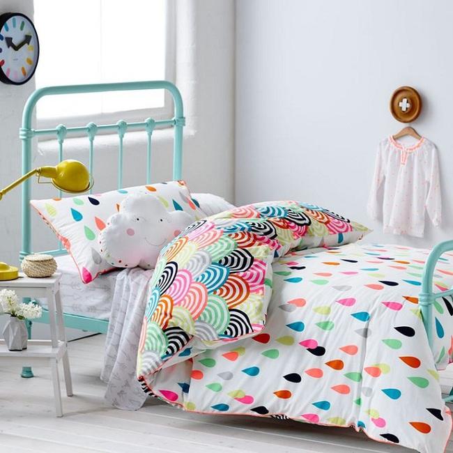 15 mẫu thiết kế giường ngủ đặc sắc các gia đình có con gái không thể bỏ qua - Ảnh 6.