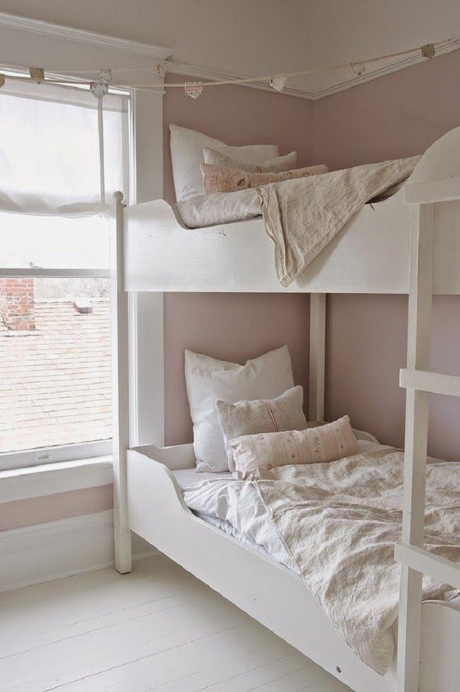 15 mẫu thiết kế giường ngủ đặc sắc các gia đình có con gái không thể bỏ qua - Ảnh 15.