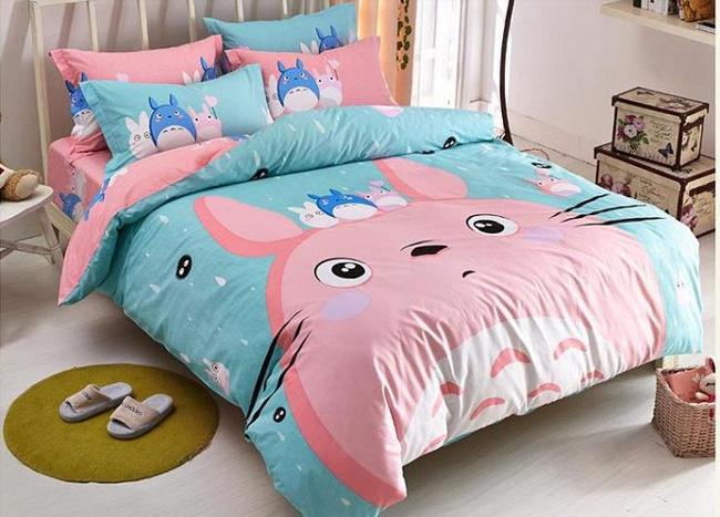 Thiết kế phòng ngủ cho bé gái dễ thương như trong cổ tích làm các bậc phụ huynh phải học tập tức thì - Ảnh 9.