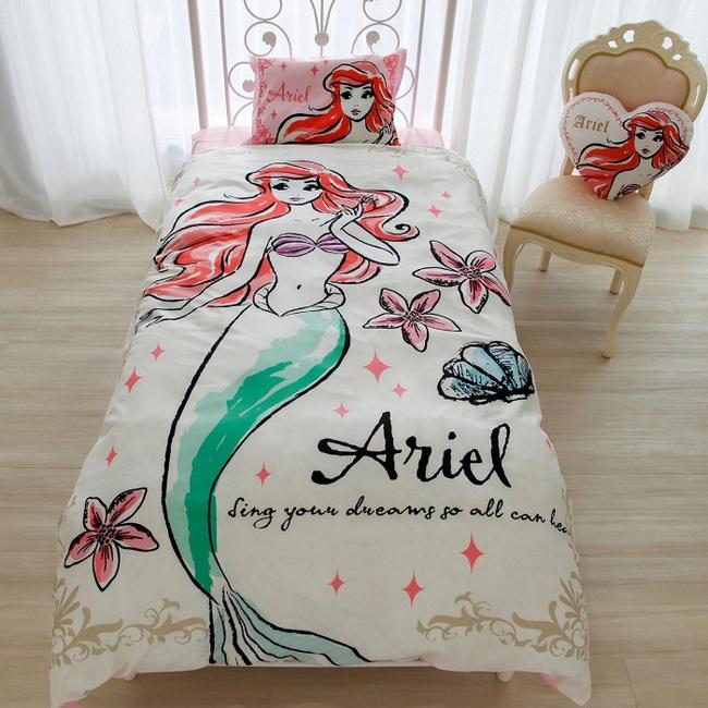Thiết kế phòng ngủ cho bé gái dễ thương như trong cổ tích làm các bậc phụ huynh phải học tập tức thì - Ảnh 10.