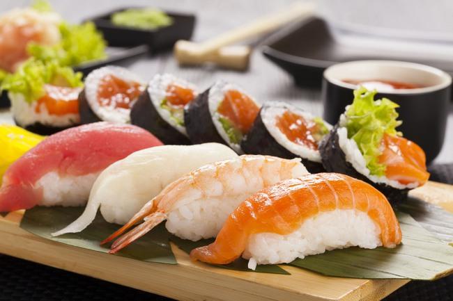 Đến Nhật Bản, đừng quay về nếu bạn chưa ăn đủ 10 món ăn này - Ảnh 1.