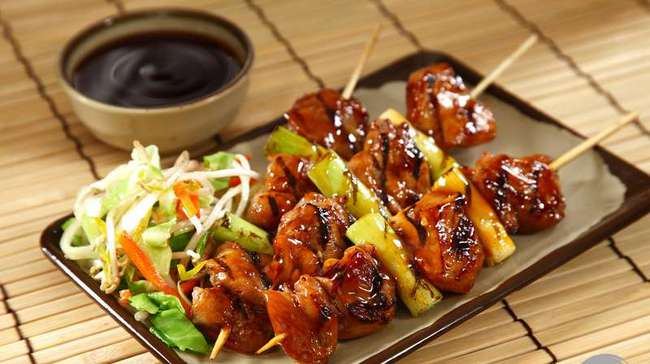 Đến Nhật Bản, đừng quay về nếu bạn chưa ăn đủ 10 món ăn này - Ảnh 10.