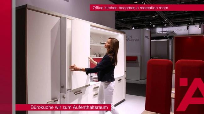 Ấn tượng với tủ đựng đồ đa năng thông minh dành cho nhà hẹp   - Ảnh 3.