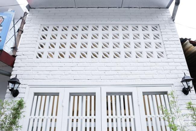 Ngôi nhà có chiều ngang chỉ vỏn vẹn 2,5m ở Giảng Võ đã lột xác thành ngôi nhà vạn người mơ ước - Ảnh 3.