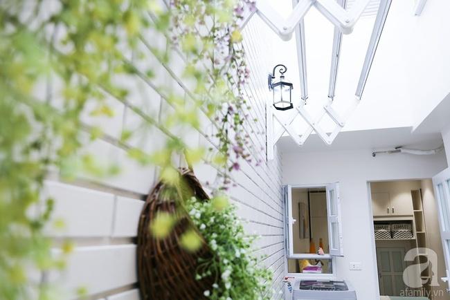 Ngôi nhà có chiều ngang chỉ vỏn vẹn 2,5m ở Giảng Võ đã lột xác thành ngôi nhà vạn người mơ ước - Ảnh 13.