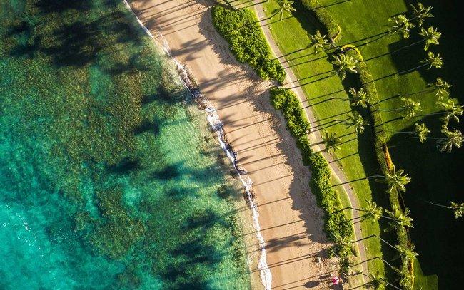 10 hòn đảo siêu lãng mạn ai cũng ao ước một lần