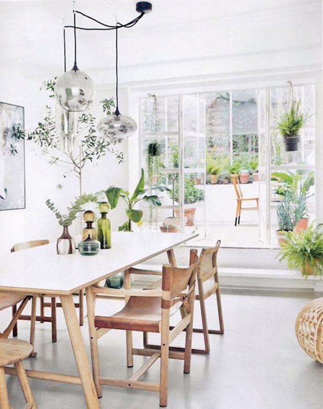 Những bộ bàn ghế ăn khiến bạn dù đi đâu cũng chỉ mong được về nhà dùng bữa - Ảnh 6.