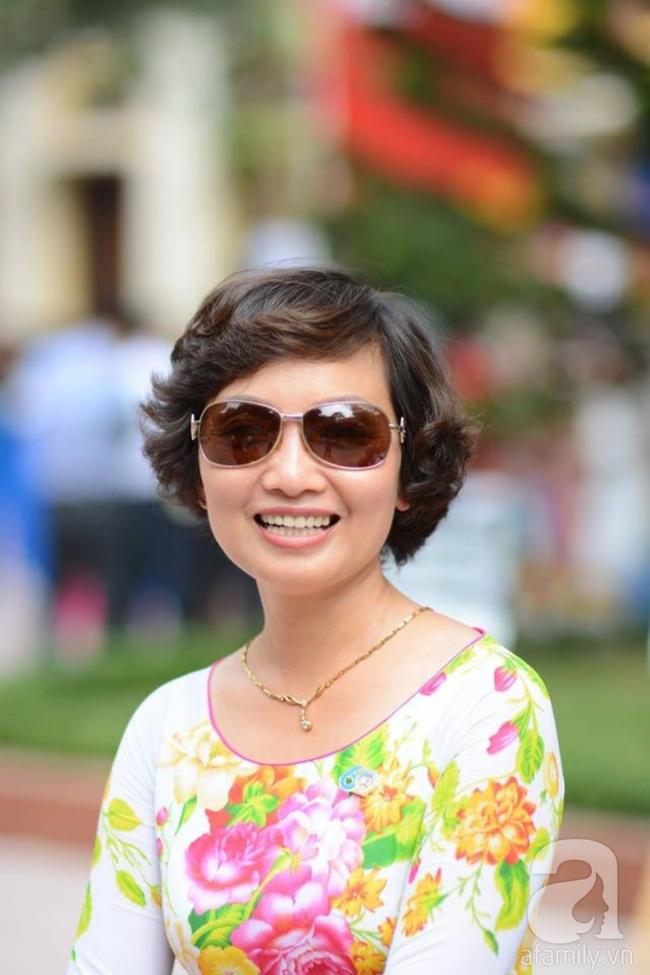Bỏ việc quản lý và căn nhà ở nội thành Hà Nội, vợ chồng ra ngoại thành xây nhà vườn đẹp như cổ tích - Ảnh 1.