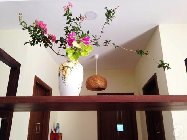 Bỏ việc quản lý và căn nhà ở nội thành Hà Nội, vợ chồng ra ngoại thành xây nhà vườn đẹp như cổ tích - Ảnh 13.