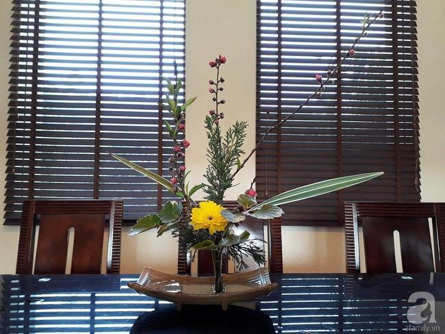 Bỏ việc quản lý và căn nhà ở nội thành Hà Nội, vợ chồng ra ngoại thành xây nhà vườn đẹp như cổ tích - Ảnh 15.