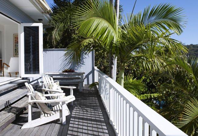 Góc ghen tị: Ngôi nhà trắng bên bờ biển với tầm nhìn tuyệt đẹp khiến ai nhìn cũng mê mẩn - Ảnh 5.
