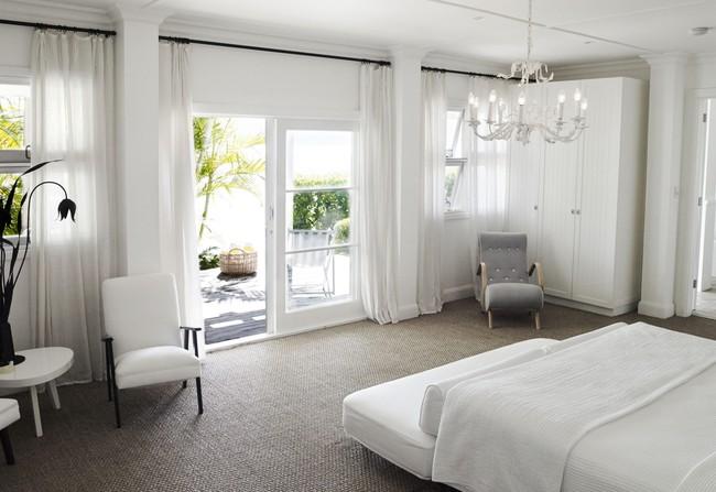 Góc ghen tị: Ngôi nhà trắng bên bờ biển với tầm nhìn tuyệt đẹp khiến ai nhìn cũng mê mẩn - Ảnh 10.