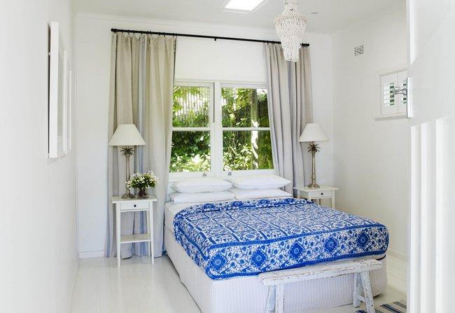 Góc ghen tị: Ngôi nhà trắng bên bờ biển với tầm nhìn tuyệt đẹp khiến ai nhìn cũng mê mẩn - Ảnh 11.
