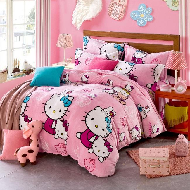 3 cách thiết kế và 15 mẫu phòng ngủ bé gái đẹp như cổ tích  - Ảnh 14.