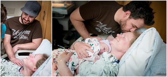 Bức ảnh có 1-0-2: Em bé chào đời với dây rốn quấn quanh bụng - Ảnh 12.