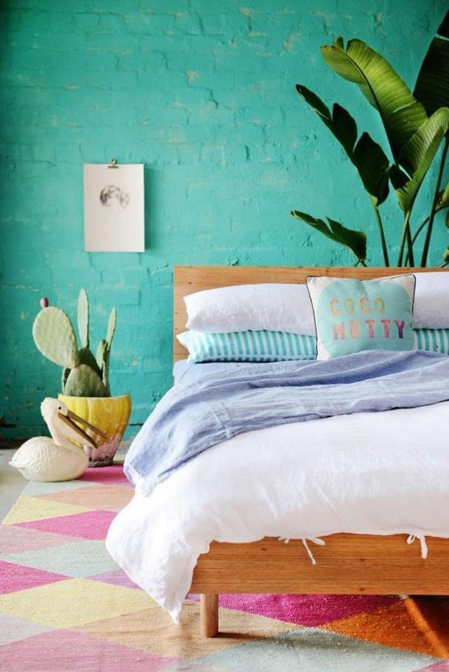 3 cách làm mới phòng ngủ để đón hè đầy nắng - Ảnh 2.