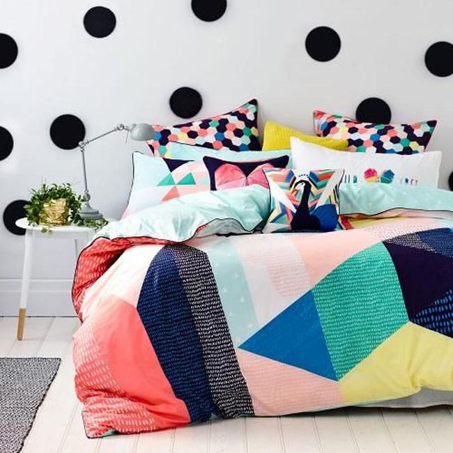 3 cách làm mới phòng ngủ để đón hè đầy nắng - Ảnh 3.