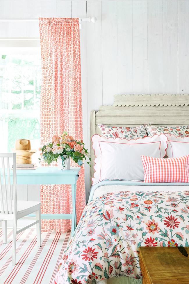 3 cách làm mới phòng ngủ để đón hè đầy nắng - Ảnh 7.