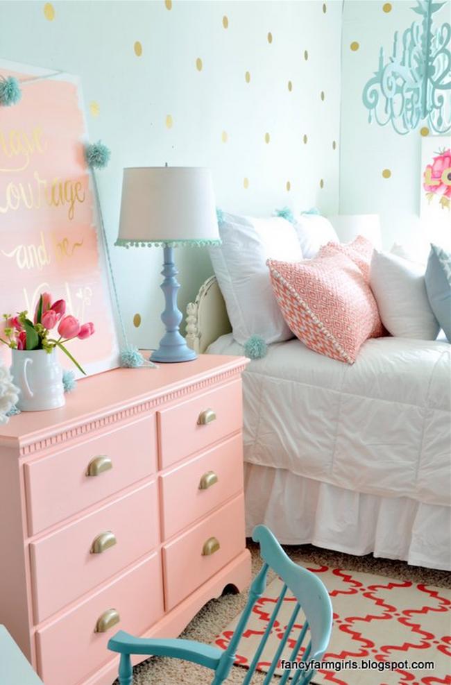 3 cách làm mới phòng ngủ để đón hè đầy nắng - Ảnh 8.