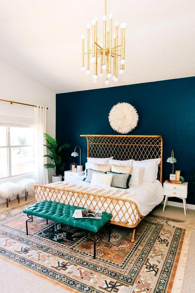 3 cách làm mới phòng ngủ để đón hè đầy nắng - Ảnh 10.