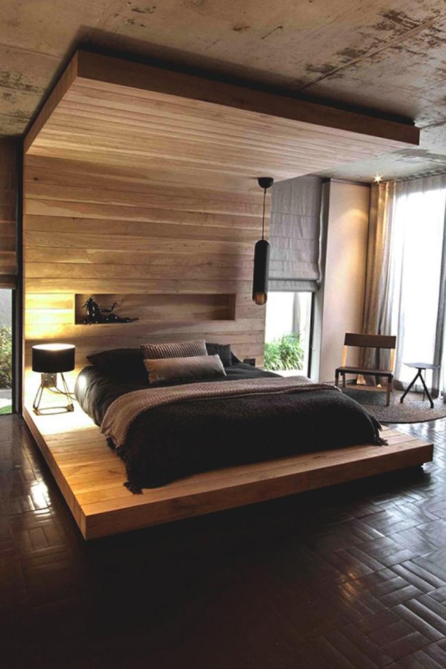 3 cách làm mới phòng ngủ để đón hè đầy nắng - Ảnh 11.