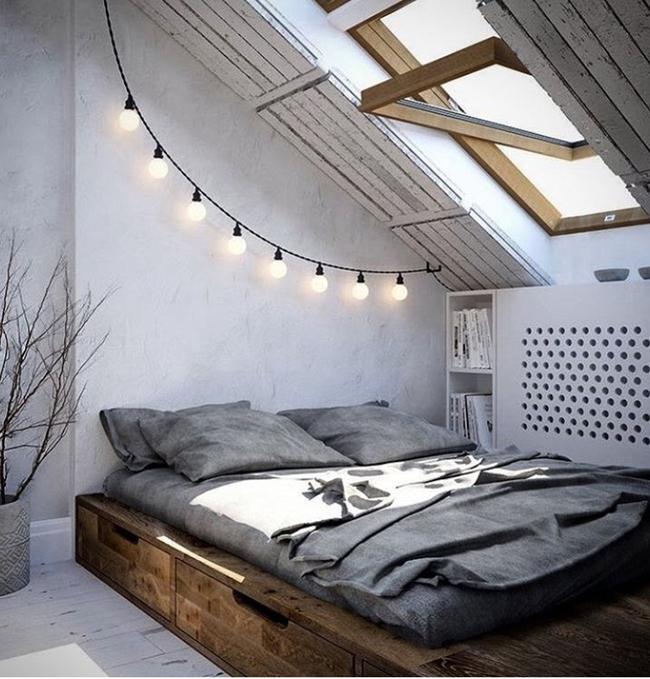3 cách làm mới phòng ngủ để đón hè đầy nắng - Ảnh 12.