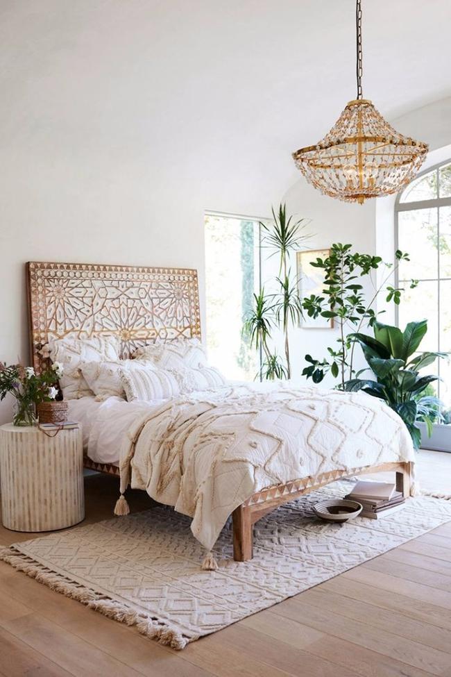 3 cách làm mới phòng ngủ để đón hè đầy nắng - Ảnh 13.