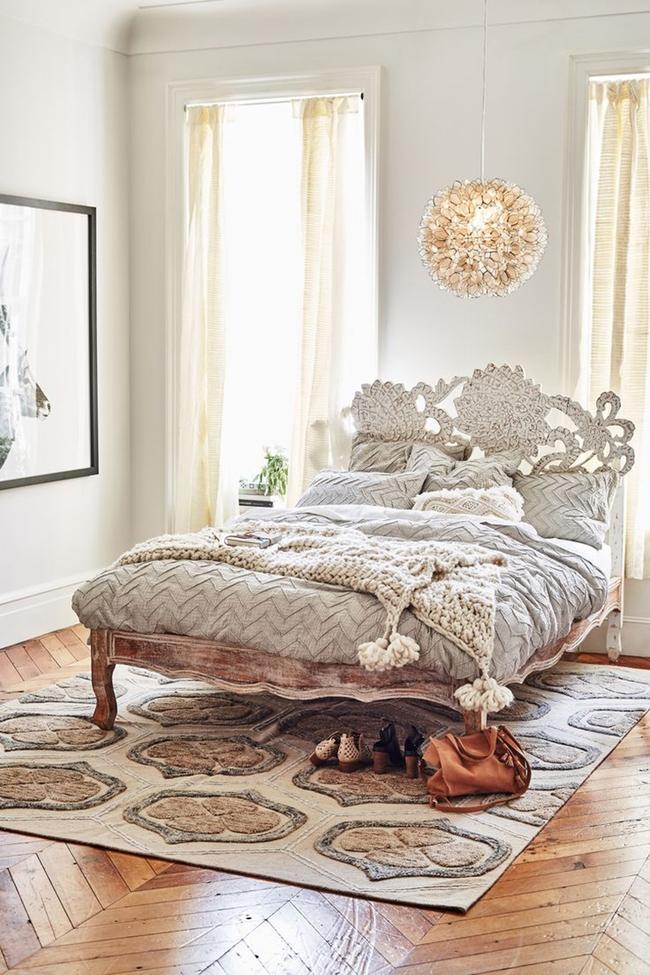 3 cách làm mới phòng ngủ để đón hè đầy nắng - Ảnh 16.