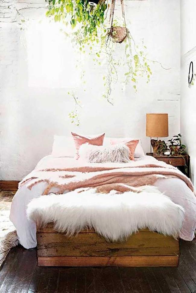 3 cách làm mới phòng ngủ để đón hè đầy nắng - Ảnh 17.