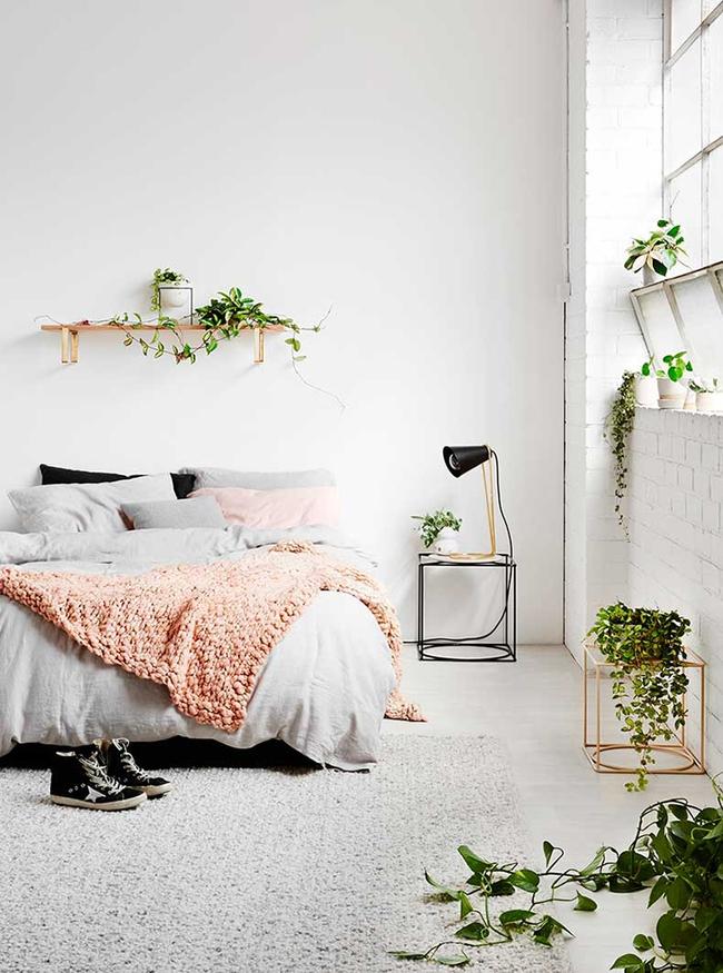 3 cách làm mới phòng ngủ để đón hè đầy nắng - Ảnh 18.