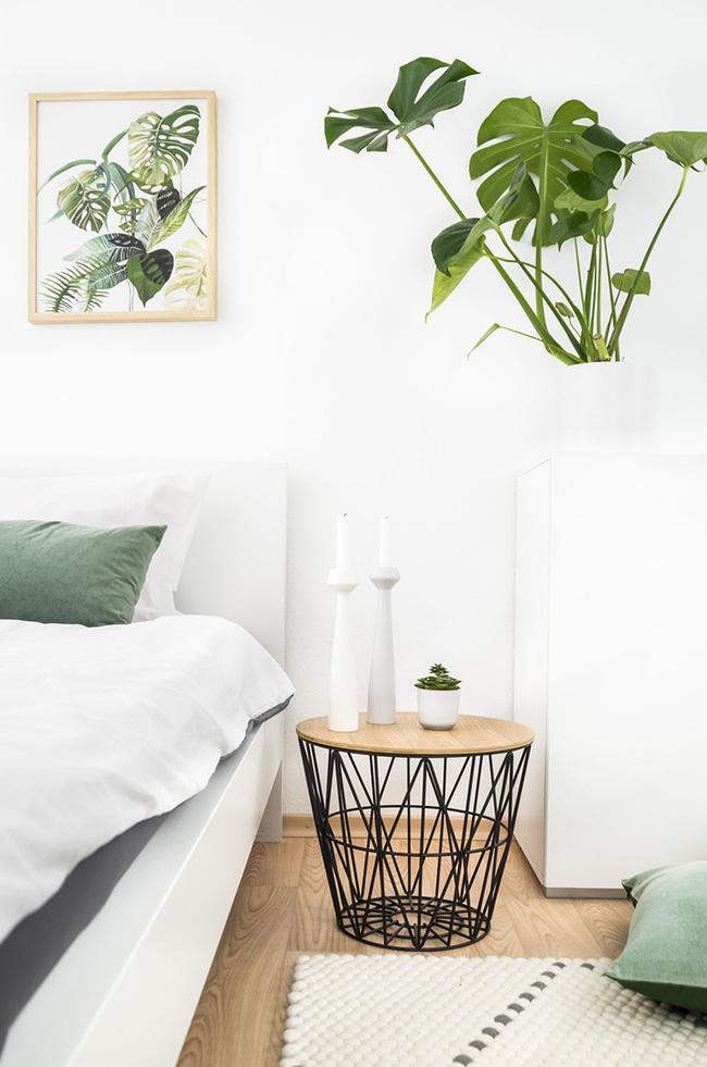3 cách làm mới phòng ngủ để đón hè đầy nắng - Ảnh 19.