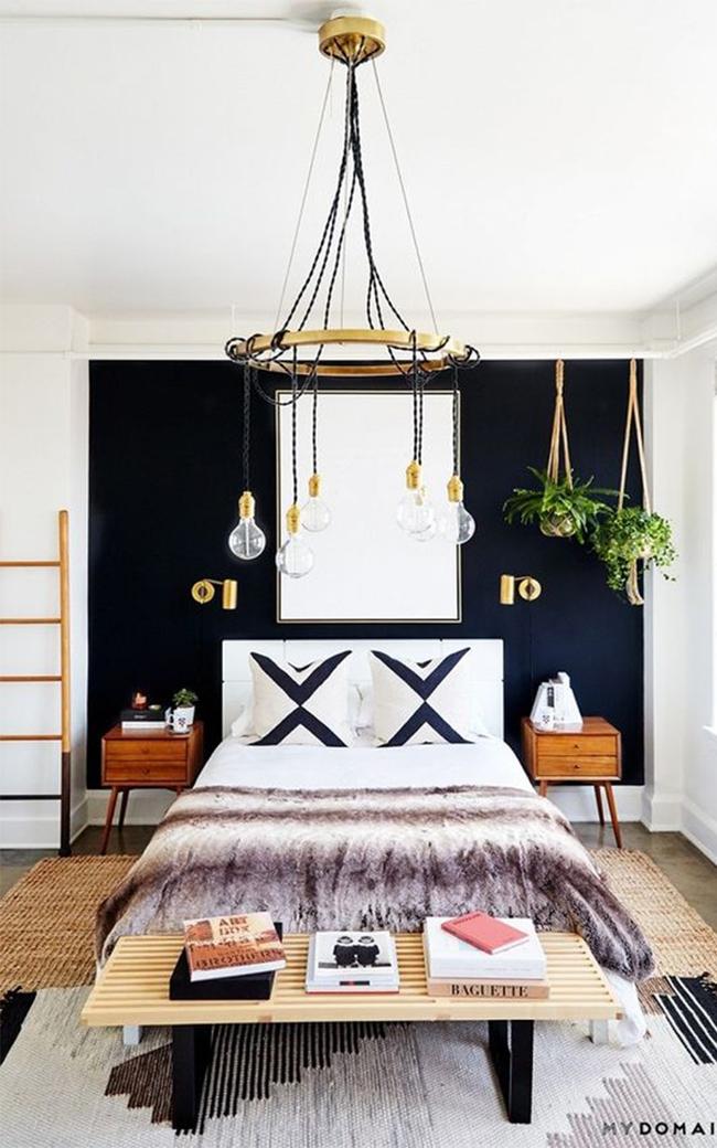 3 cách làm mới phòng ngủ để đón hè đầy nắng - Ảnh 20.