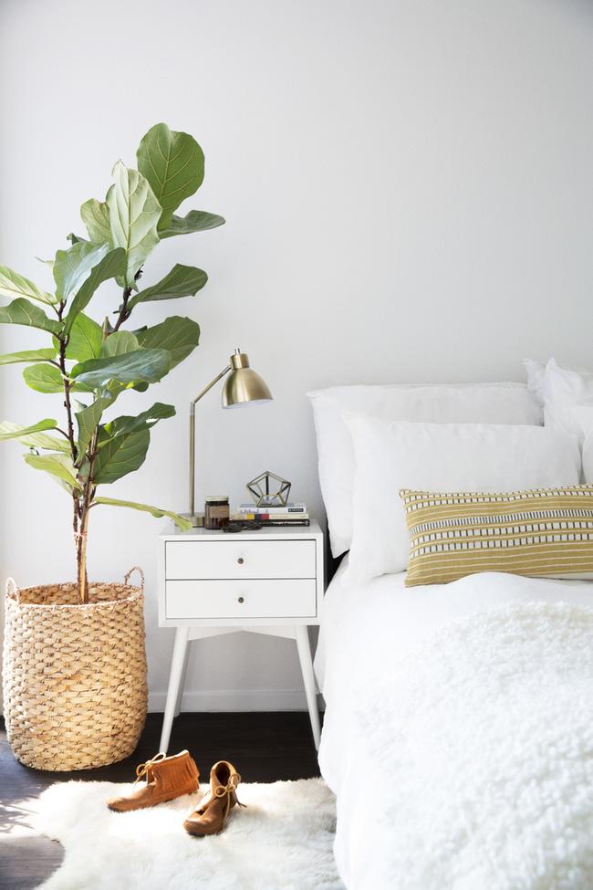 3 cách làm mới phòng ngủ để đón hè đầy nắng - Ảnh 21.