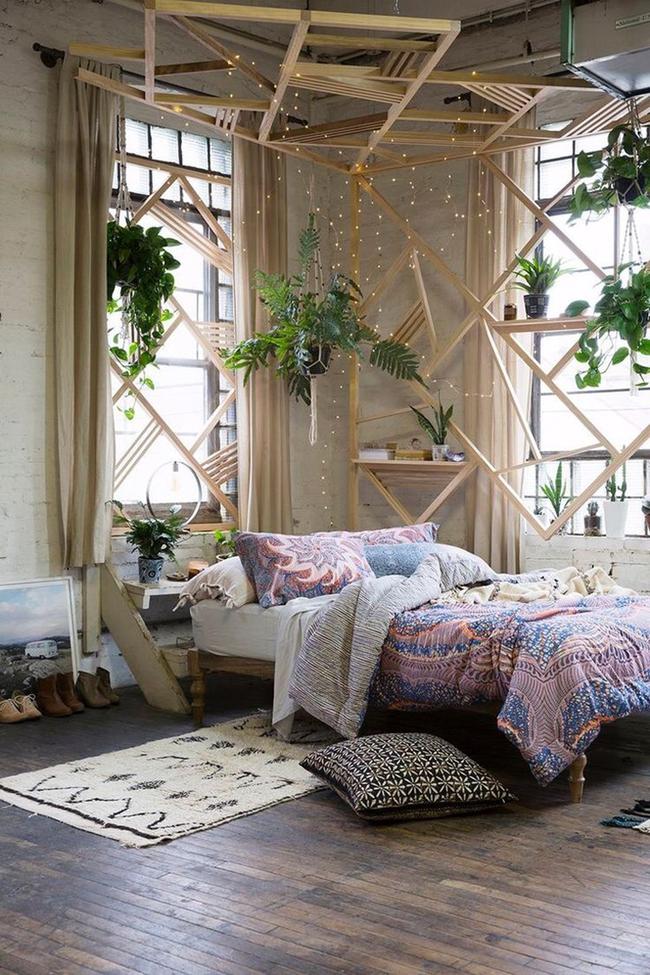 3 cách làm mới phòng ngủ để đón hè đầy nắng - Ảnh 23.