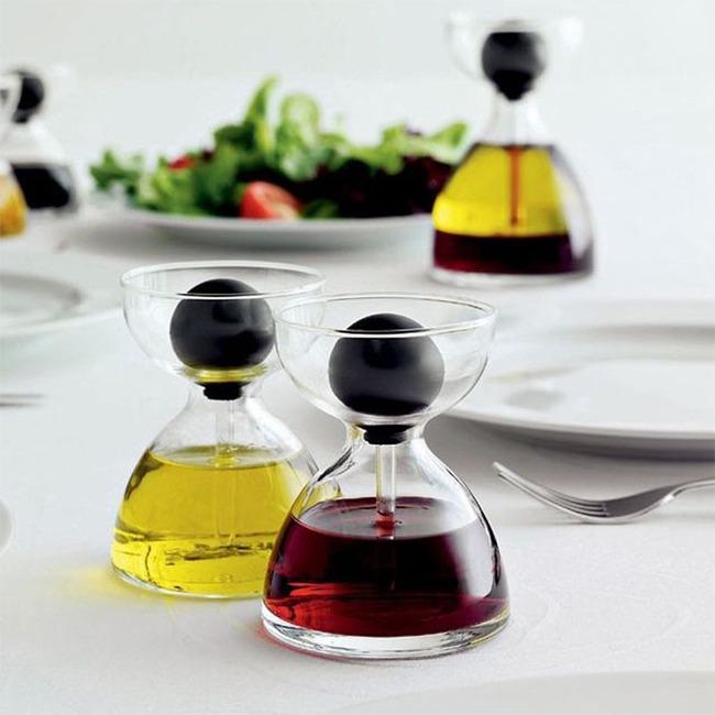 Những bộ dụng cụ nhà bếp bằng thủy tinh khiến bạn nhìn thấy là rút ví mua liền - Ảnh 8.