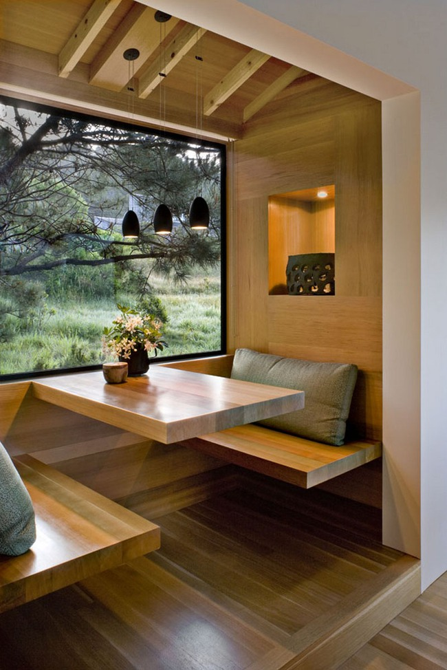 Mách bạn cách chọn đèn trang trí cho phòng ăn gia đình thêm xinh - Ảnh 5.