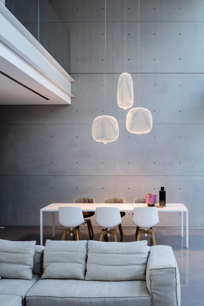 Mách bạn cách chọn đèn trang trí cho phòng ăn gia đình thêm xinh - Ảnh 6.