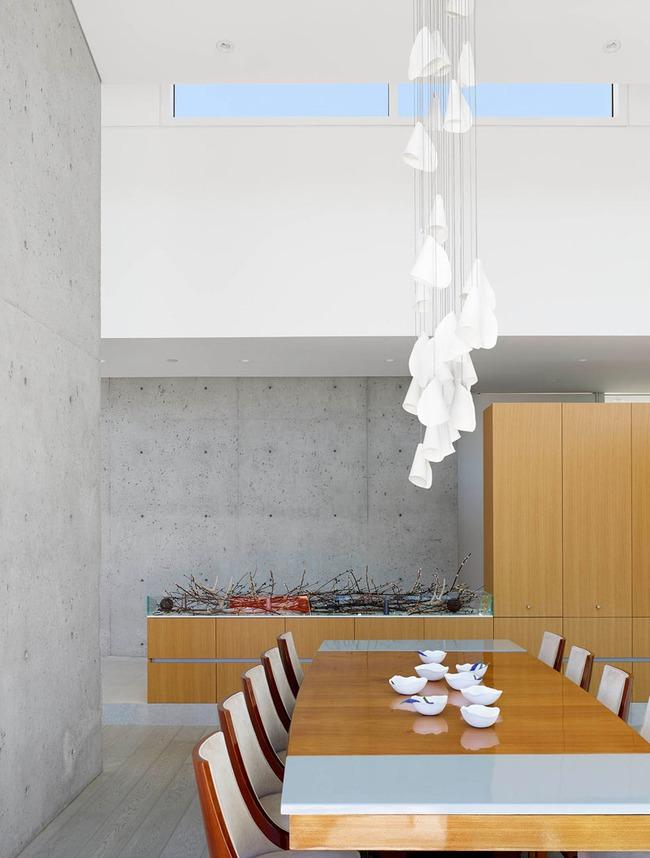 Mách bạn cách chọn đèn trang trí cho phòng ăn gia đình thêm xinh - Ảnh 21.