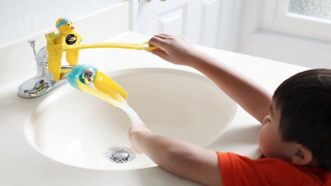 Thêm loạt vật dụng cực thiết yếu cho trẻ nhỏ cha mẹ nên sắm ngay - Ảnh 1.