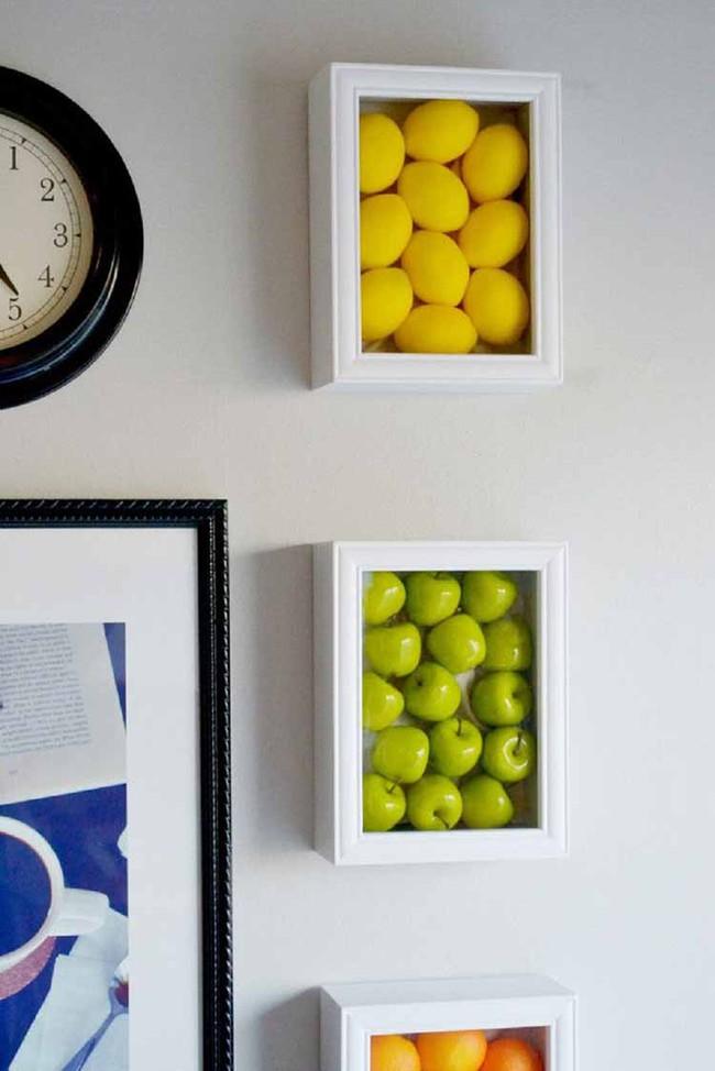 3 mẹo tô điểm cho phòng bếp nhà bạn thêm phần rực rỡ - Ảnh 2.